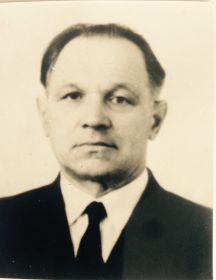 Маркисонов Николай Александрович