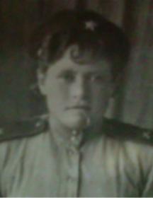 Козлова Нина Архиповна