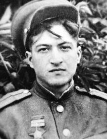 Чернов Юрий Михайлович