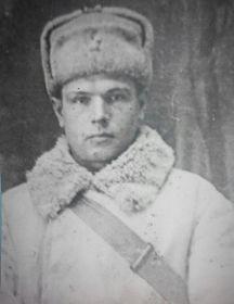 Клюев Павел Федорович