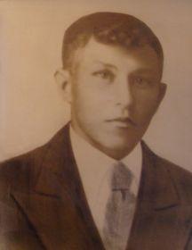 Сыров Сергей Яковлевич