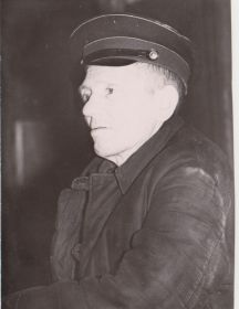 Горбунов Павел Ильич