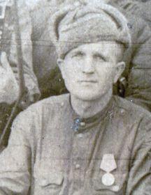 Разуваев Иван Васильевич