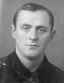 Агапов Федор Николаевич