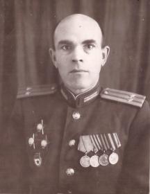 Нарваткин Георгий Никитич