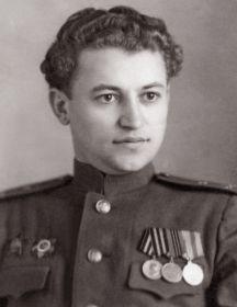 Островлянчик Михаил Васильевич