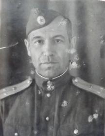 Алексеенко Павел Афанасьевич