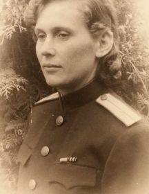 Щипунова Анфия Андреевна