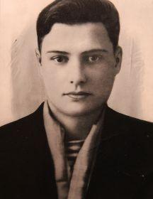 Худяков Павел Ильич