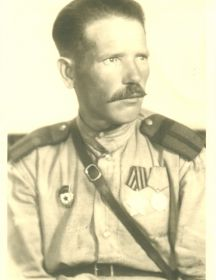 Тетюхин Дмитрий Фудорович