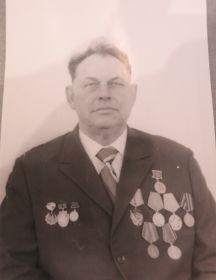 Медвдев Михаил Афанасьевич