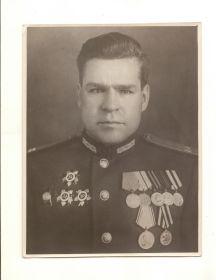 Курзин Иван Филиппович