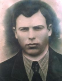 Якобчук Пётр Фёдорович