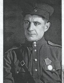 Панкратов Пётр Леонтьевич