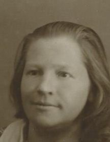 Давыдова Анна Захаровна