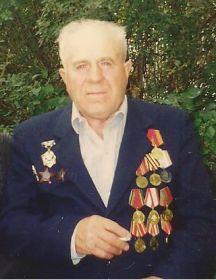 ШУМАКОВ АЛЕКСАНДР СТЕПАНОВИЧ