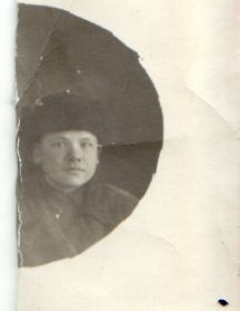 Рубаев Виктор Александрович