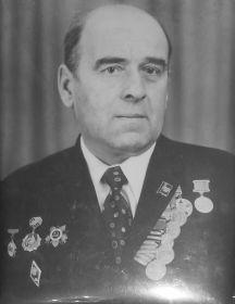 Ширманов Илья Павлович
