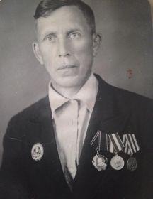 Помыкаев Степан Иванович