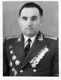 Глыгало Тимофей Прокофьевич