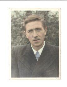 Кирков Пётр Яковлевич