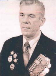 Поткин Анатолий Васильевич