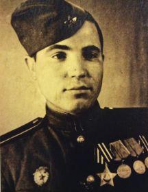 Хомяков Павел Иванович