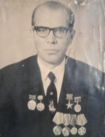 Щитов Евгений Кузьмич