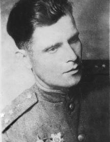 Щербаков Николай Александрович