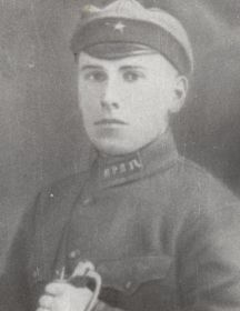 Литвиненко Александр Евтихиевич