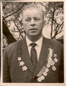 Малиновский Константин Петрович