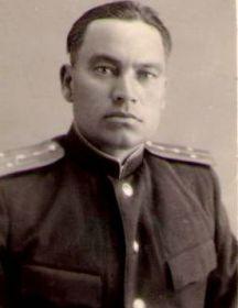 Пастушенко Иппатий Ефимович