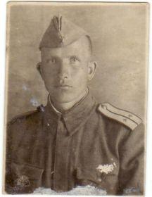 Рубаев Иван Александрович