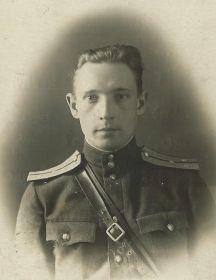 Давыдов Александр Захарович