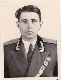 Сарана Николай Викторович