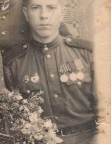 Пучков Владимир Константинович