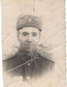 Исаев Григорий Исаевич