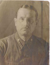 Жуков Семен Андрианович