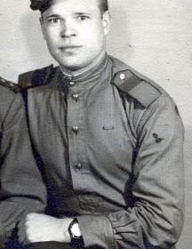 Царёв Пётр Михайлович