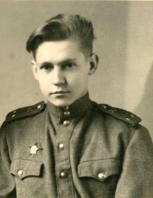 Чайковский Владимир Вильгельмович