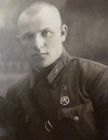 Лушин Александр Федорович