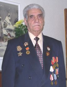 Хачатрян Николай Абрамович