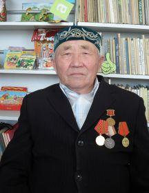 Бактыбаев Шайхмурат
