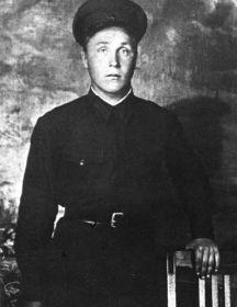 Рекин Иван Семенович