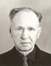 Яблоков Иван Алексеевич