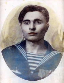 Щедринов Иван Дмитриевич
