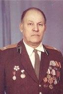 Федоров Николай Алексеевич