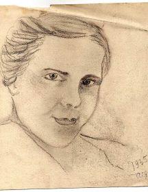 Зуева Ольга Ивановна