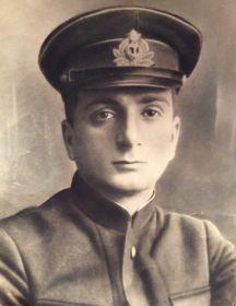 Попандопуло Георгий Петрович