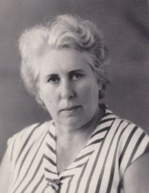 Савкина Мария Григорьевна